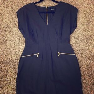 Ark&Co black dress